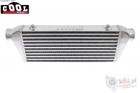 Intercooler 600x300x76mm / Regularny