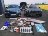 TURBO KIT STAGE 2 - BMW M50 M52 500+ Full Options E30 E36 E34 k64 performance