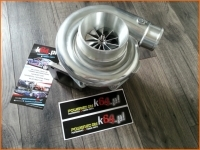 Turbo k64 SPEC / T76 x Godzilla Billet + Ceramic Dual BB 1000KM+